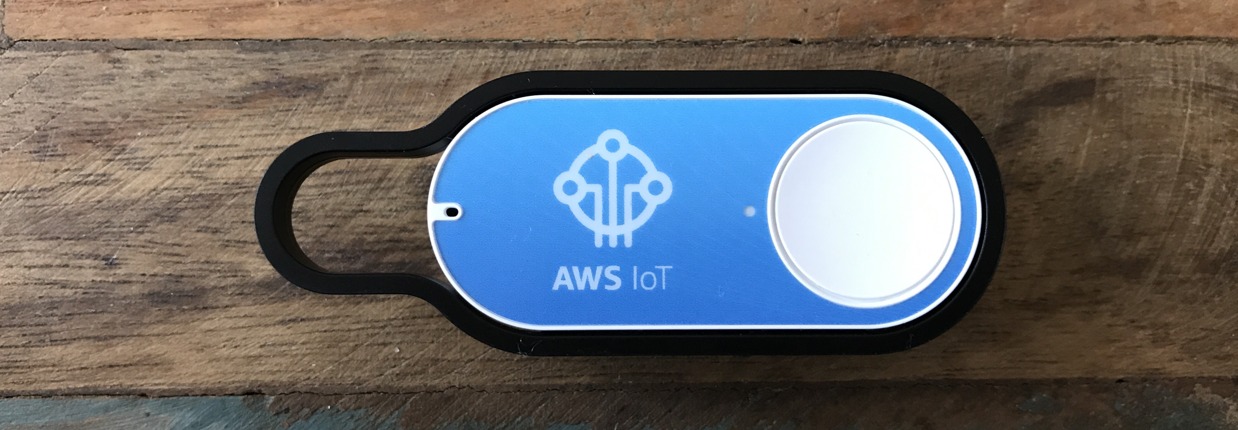 IoT Button